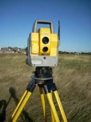 Topographical Surveyor