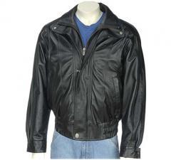 Man jackets