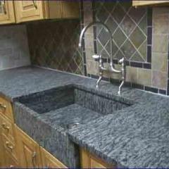 Kitchen Top, Vanity Top, Counters, Slab Marble