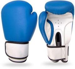 Heavy boxing gloves