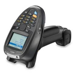 Motorola MT2000 Series Hand Held Mobil Terminals