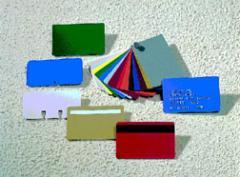 PVC Cards, Magnetic PVC Cards, RFID PVC Cards