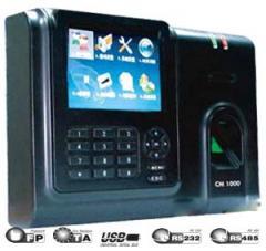 IFace multi-biometric attendance identification