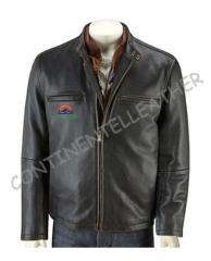 An evolution of the Leather fashion jackets  that