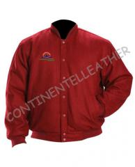 An evolution of the Leather fashion jackets CL-612