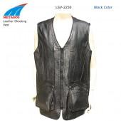 Warmed vest