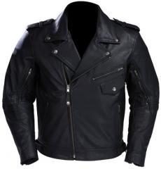 Leather wears