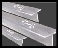 T-Iron Bars