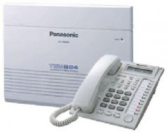 Panasonic PABX Systems