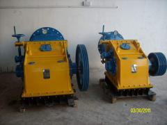 Crossflow Turbines (5kW to 300KW)