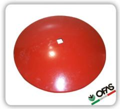 Disc For Harrow 22 Inch Dia ---- 22 inch Thickness