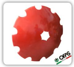 Disc For Plough 26 Inch Dia ----   26 inch
