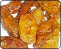 Apricots, Hunza Folded