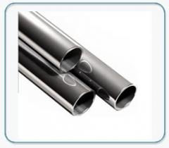 Plastic-metal pipes
