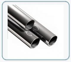 Plastic-metal pipes