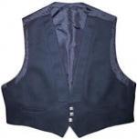 TTT-318. Prince Charlie's Vests Vest used