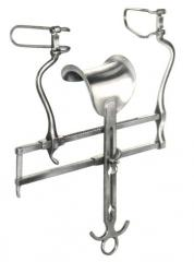Balfour 5-1172-BR A retractor is a surgical