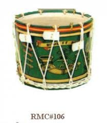 As the drum (from MHG: [. Lautm] spectrum) is