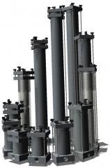 Filter chambers - cartridge