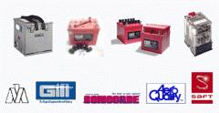 Aircraft batteries