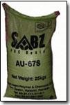 SABZ PVC AU-67R AU-67R is a medium molecular
