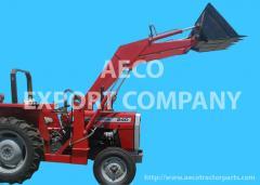 Agricultural Loader