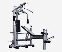Combo multi gym
