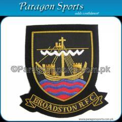 Broadston Military Bage