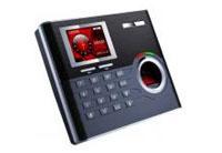 I   Clock900 TFT LCD Fingerprint Terminal