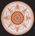 Mosaic insets