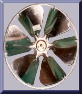 Alu propellers