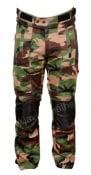 Textile Motorbike Trousers