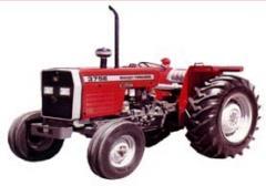 Tractor Model: MF375