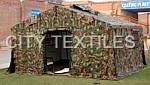 Army tents - Margalla