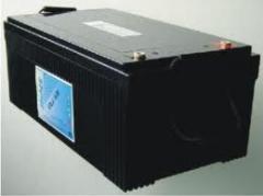 Aviation  battery