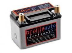 Accumulative battery
