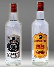 Bolskaya Vodka