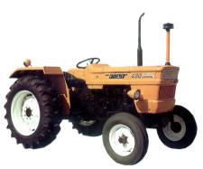 Tractors, 480 S