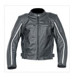Mens Leather Jacket (Water Proof)