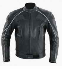 LEATHER JACKETS NMB 206