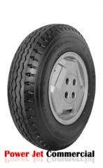 Power Get Commercial, Tyres for Vans and Pickups