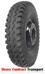 Heavy Contract Transport Tyres