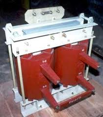 Earthing / grounding transformer