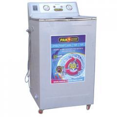 Washing machines - single tub