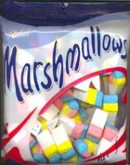 Cone Marshmallow