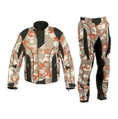 Military colour Cordura Suit
