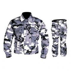 Mil Cordura Suit