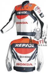 Replica Motorbike Jacket