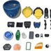 Plastic moulding products