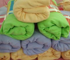 Terry Blanket